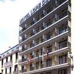 Hotel Mercure Madrid Centro