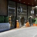 Hotel Hyatt Regency Hesperia Madrid