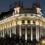 Hotel Nh Madrid Nacional
