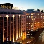Hotel Miguel Angel By Bluebay
