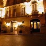 Hotel Relais & Chateaux Orfila