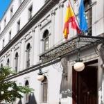 Hotel Gran Meliá Palacio De Los Duques
