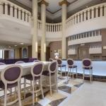 Hotel Tryp Madrid Cibeles