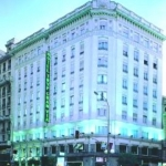 Hotel Madrid Gran Via 25 Managed By Melia