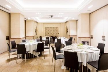 Hotel Villa Real: Sala Banchetti MADRID