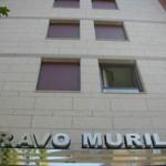 Hotel 4C Bravo Murillo