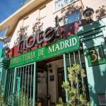 Hotel A&h Suites Madrid