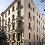 Hotel Ac Recoletos By Marriott