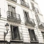 Hotel Hostal Marlasca