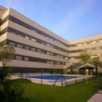 Hotel Suites Kris Aeropuerto