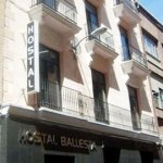 Hotel Hostal Ballesta