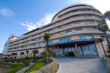 Hotel Foxá Tres Cantos
