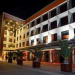 Hotel Las Artes Hz