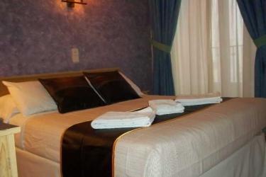 Hotel Hostal Oporto: Room - Double MADRID