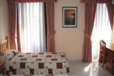 Hotel Hostal Oporto: Twin Room MADRID