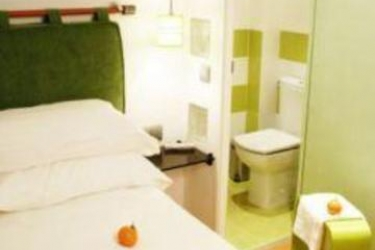 Hotel Hostal Santo Domingo: Chambre Double MADRID
