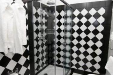 Hotel Hostal Santo Domingo: Salle de Bains MADRID