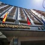 Hotel Vp Jardin Metropolitano