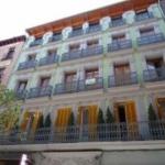 Hotel Hostal La Fontana