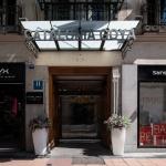 Hotel Catalonia Goya