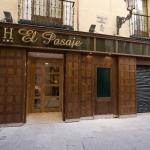 Hotel Hostal El Pasaje