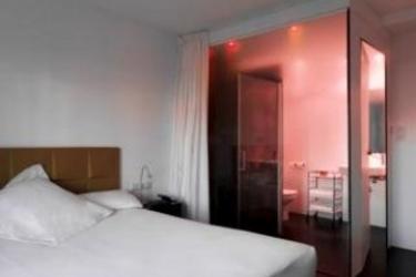 Hotel Chic & Basic Mayerling: Chambre MADRID