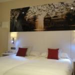 Hotel Hostal Olmedo