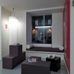 Hotel Urban Sea Atocha 113