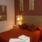 Hotel Hostal Martin Madrid