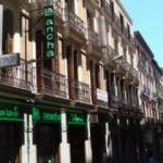 Hotel Hostal Principado