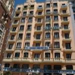 Hotel Hostal Valencia Madrid