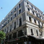 Hotel Hostal Veracruz