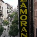Hotel Hostal Zamoran