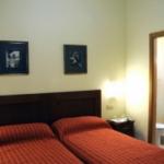 Hotel Hostal Tirso Plaza