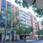 Hotel Boutique Urban Madrid Serrano