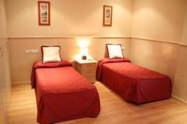 Hotel Arturo Soria Centre: Breakfast Room MADRID