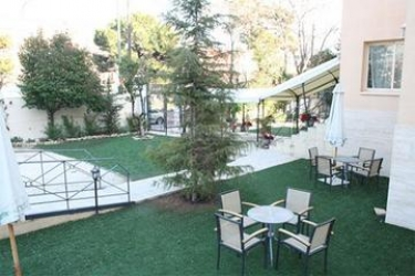 Hotel Arturo Soria Centre: Pine Forest MADRID