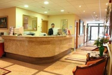 Hotel Arturo Soria Centre: Room - Detail MADRID