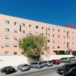 Hotel Ibis Madrid Calle Alcalá