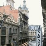 Hotel Hostal Almanzor