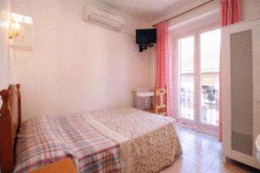 Hostal Casa Bueno: Camera Doppia Club MADRID