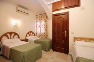 Hostal Casa Bueno: Camera Junior Suite MADRID