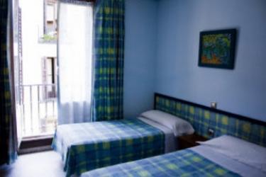 Hotel Hostal Chelo: Amphiteather MADRID