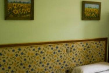 Hotel Hostal Chelo: Exterior MADRID