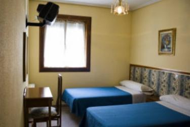Hotel Hostal Chelo: Hall MADRID