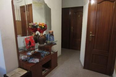 Hotel Hostal Chelo: Lobby MADRID