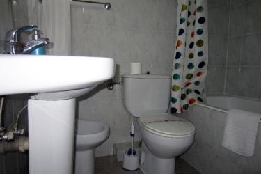 Hotel Hostal Chelo: Room - Double MADRID