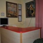 Hotel Hostal Nersan