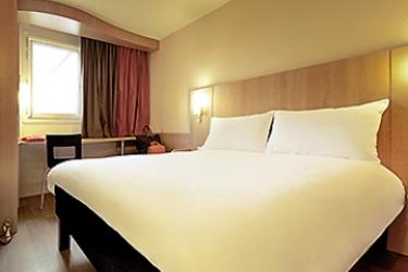 Hotel Ibis Madrid Aeropuerto: Habitaciòn Doble MADRID