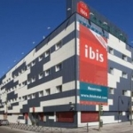 Hotel IBIS MADRID AEROPUERTO